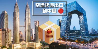 马来西亚空运出口到中国